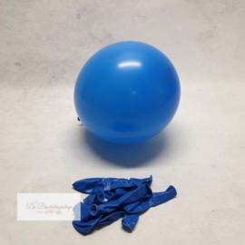 Ballon DONER BLAUW