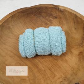 Stretch wraps (Baby Blauw)