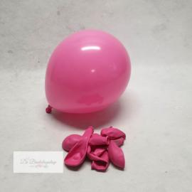 Ballon DONKER ROZE