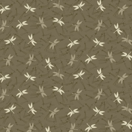 Libelle groen