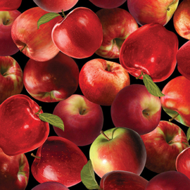 Appels rood