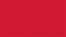 Helder rood