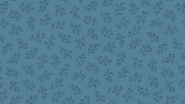 8511 W Sprig middle blue