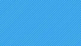 schuine streep electric blue