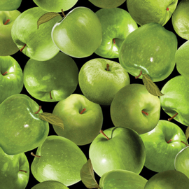 Appels groen