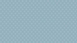 8515 Bubbles light blue