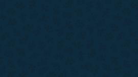 8511 B Sprig dark blue