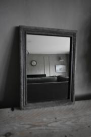 Stoer spiegeltje