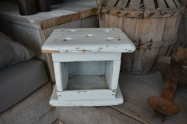 Brocante stoofje