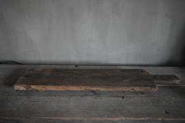 Hardhouten serveerplank 1