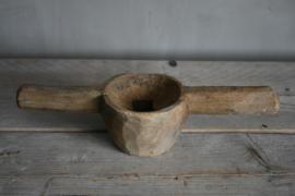 Oud draaibalkje