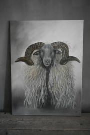 Schilderijen/olieverf