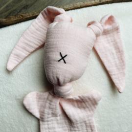 BZ Cuddle Buddy 'Baby Pink'