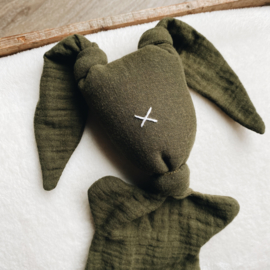 BZ Cuddle Buddy 'Army Green'