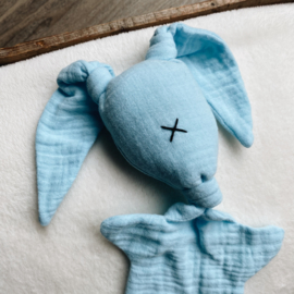 BZ Cuddle Buddy 'Baby Blue'