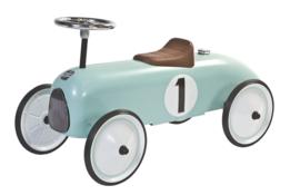 Retro Roller loopauto