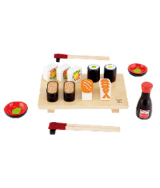 Hape, Sushi Selection