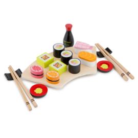 Sushi Set (New Classic Toys)