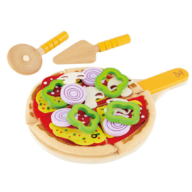 Hape, Pizza set