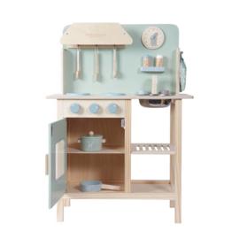 Little Dutch houten kinder-keuken