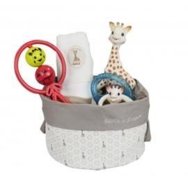 Sophie de giraf geboortemand special