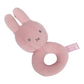 Nijntje Pink Baby Rib Giftset