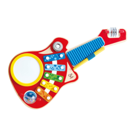 Hape, 6-in-1 Music Maker