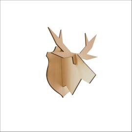 Nordic large hangende eland