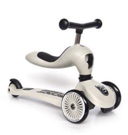 Scoot & Ride - HighwayKick 1, Loopfiets en step in één