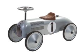 Retro Roller Formule 1 Loopauto Jean Zilver