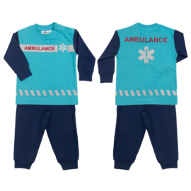Ambulance Pyjama (Fun2Wear)