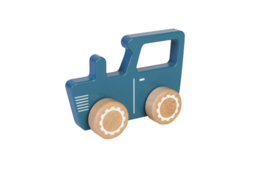 Houten tractor (Little Dutch)