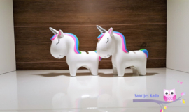 Unicorn spaarpot mini