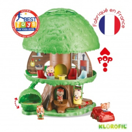 Kloro'Playset - The Magic Tree