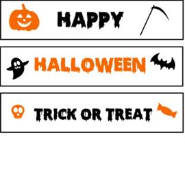 Lightboxset Halloween
