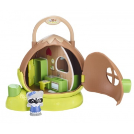 Kloro'Playset - The Hazelnut House