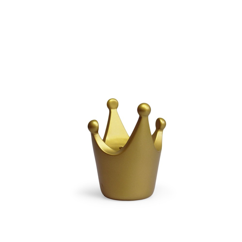 Royal Kroon Spaarpot Mini Goud