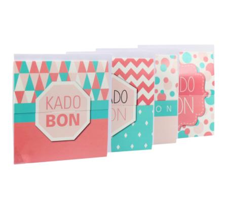 Saartjes Kado Bon