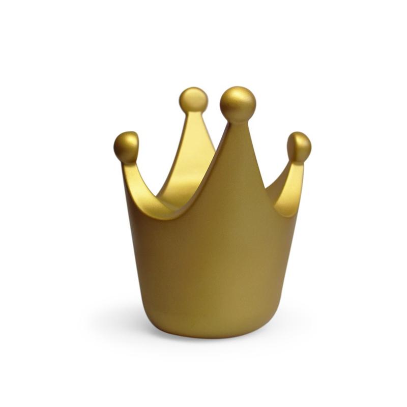 Royal Kroon Spaarpot Large Goud