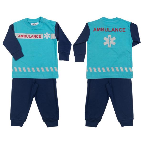 Ambulance Pyjama (Fun2Wear)