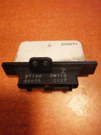 Kachelweerstand Nissan 27150-63C10 B13/ N14/ W10/ Y10