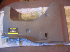 Afdekkap achtertunnel kofferbak links Nissan Primera P11 79921-2F002