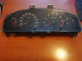 Kilometerteller/cockpit Nissan Sunny N14 24810-74C62