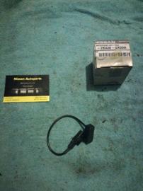 Microfoonunit telefoon Nissan 28336-5X00A D40/F15/J11