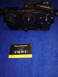 Kachelbedieningspaneel Nissan Micra K11 27515-98B00