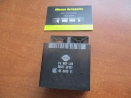Versterker ruitenwissersignaal Nissan Micra K11 28511-5F101