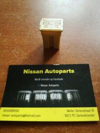Zekering 60A Nissan 24370-C9970