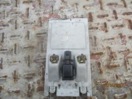 Verlichtingsunit asbak Nissan Almera N16 68820-BM402