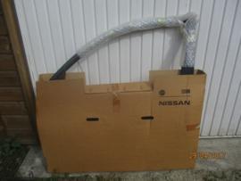 Portier linksvoor Nissan Micra K12 80101-AX130