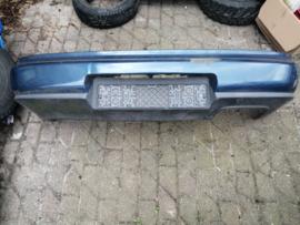 Achterbumper Nissan 100NX B13 85022-70Y25 (TK3) + kentekenverlichting 26510-70Y00